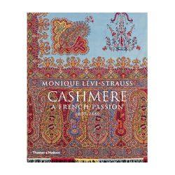Cashmere, a French passion – Monique Lévi-Strauss