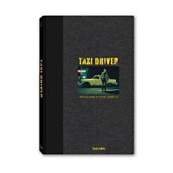 Taxi Driver – Steve Schapiro