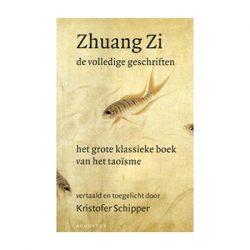 Zhuang Zi – De volledige geschriften