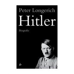 Hitler, biografie– Peter Longerich