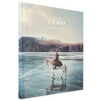 Below Zero - Mikael Buck