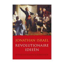 Revolutionaire ideeën – Jonathan Israel