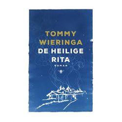 De heilige Rita – Tommy Wieringa