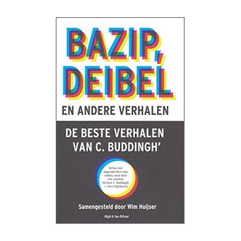 Bazip, Deibel en andere verhalen - C.Buddingh