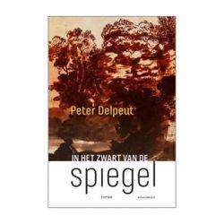In het zwart van de spiegel. Peter Delpeut