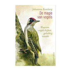 De magie van vogels – Johanna Romberg