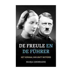 De Freule en de Führer – Marja Coenradi