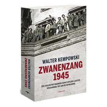 Zwanenzang 1945 - Walter Kempowski
