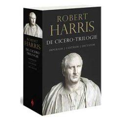 De Cicero-trilogie – Robert Harris