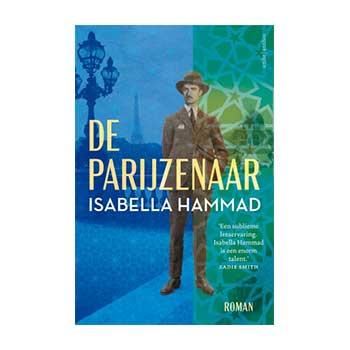 De Parijzenaar - Isabella Hammad
