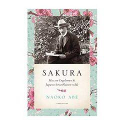 Sakura – Naoke Abe