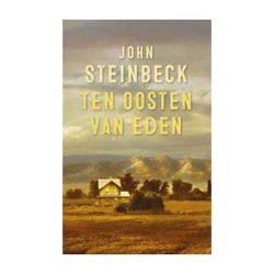 Ten Oosten van Eden – John Steinbeck