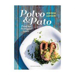 Polvo & Pato – Jeroen Jansen