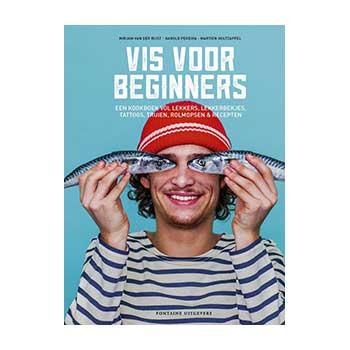 Vis voor beginners - Mirjam van der Rijst