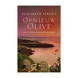 Opnieuw Olive – Elizabeth Strout