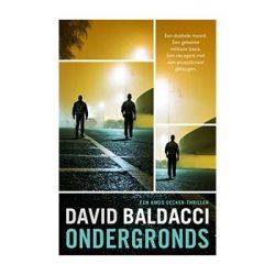 Ondergronds – David Baldacci