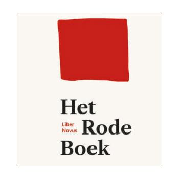 Het Rode Boek - C.G. Jung